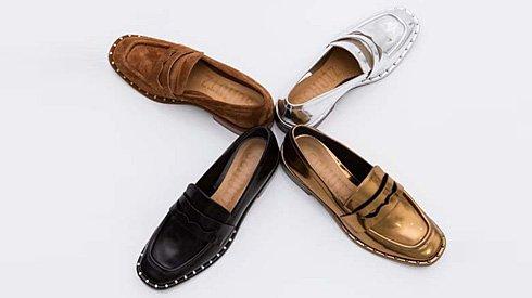 Sapato Mocassim