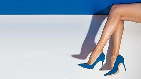 84a12bb1a Scarpin - Sapato scarpin preto, nude, vermelho e mais