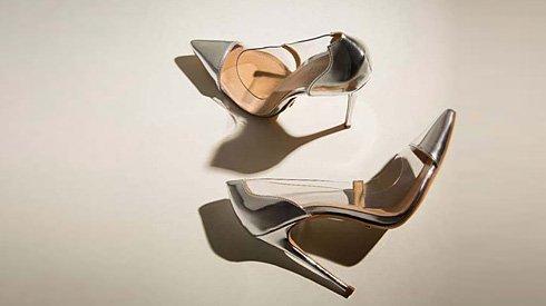 ca1dfea6c3 Scarpin - Sapato scarpin preto