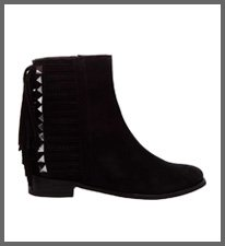 BOTA FOLK SPIKES BLACK