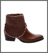 BOTA WESTERN STUDS BROWN