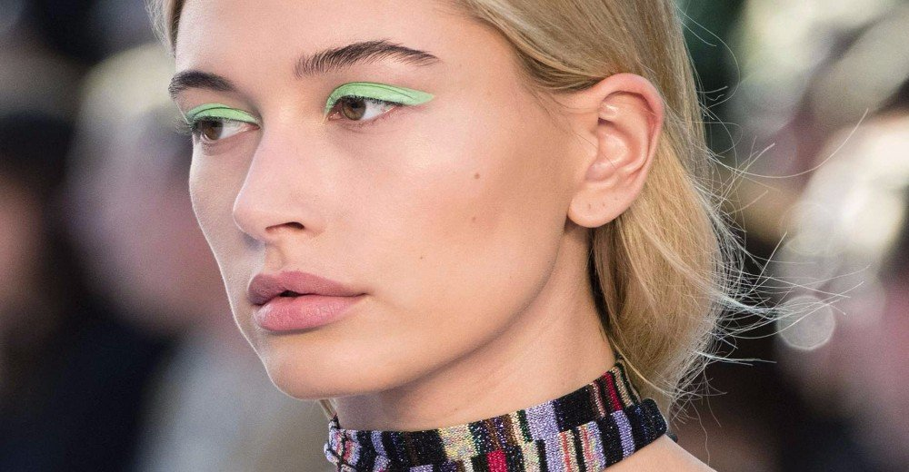 BEAUTY TREND: SOMBRA COLORIDA