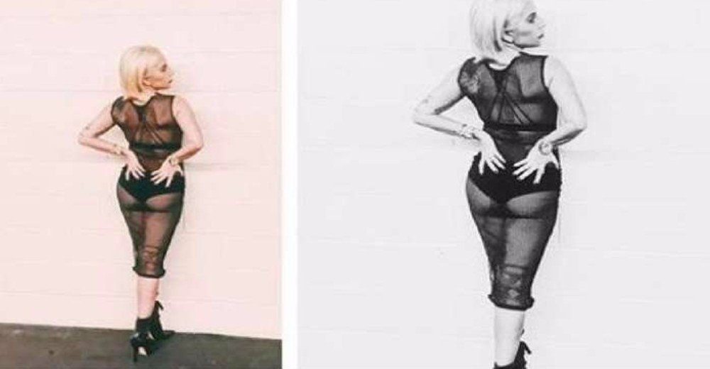GET THE LOOK: LADY GAGA