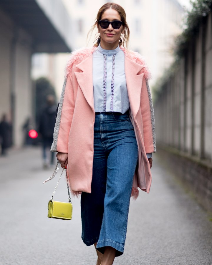 como usar cropped jeans