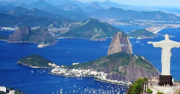 a182003a4 HOTSPOT RIO DE JANEIRO