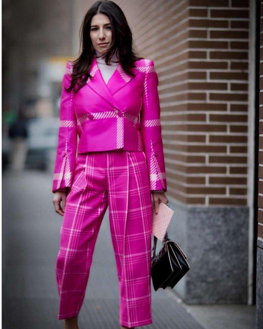 looks semana de moda de milao