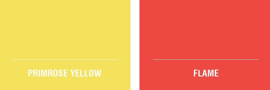 pantone colors 2017