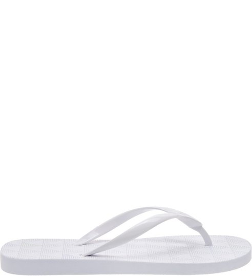 Chinelo Triangle White