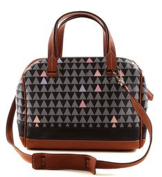 Lucy Triangle Black