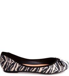 Sapatilha Fun Zebra