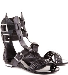 Gladiadora Tressê Black