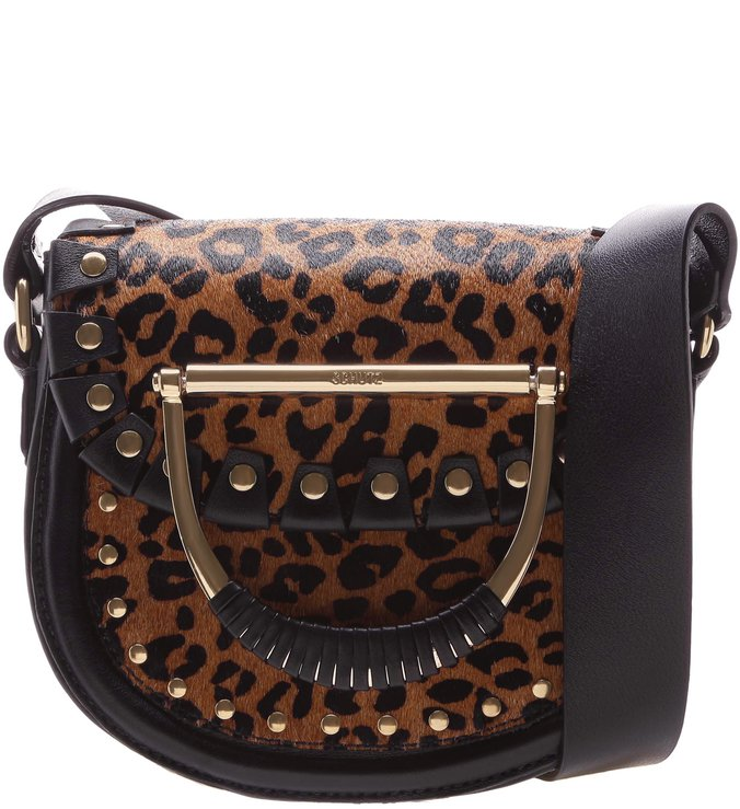 Crossbody Janis Animal Print | Schutz