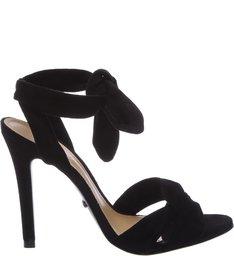 Sandália Knot Black
