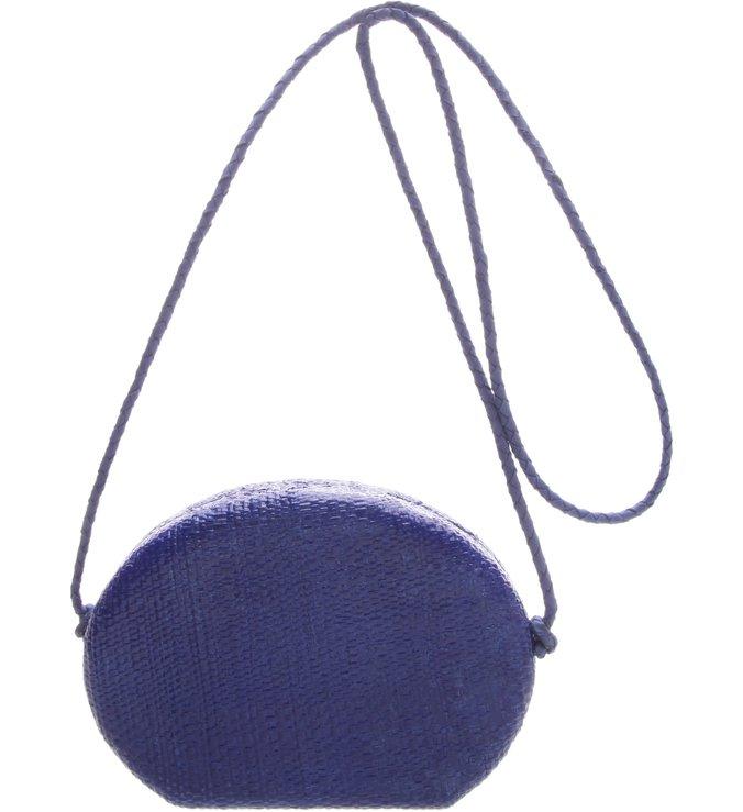 Clutch Trendy Dress Blue
