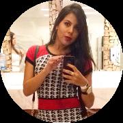 Sara Vasconcelos Almeida