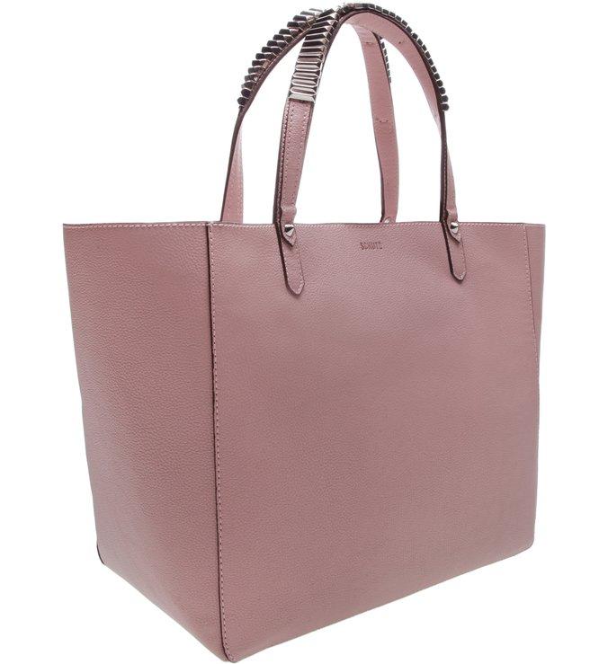 Tote Shopping Valentina Poppy Rose