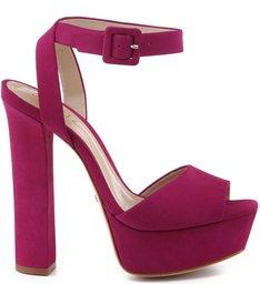 Sandália Seventies  True Pink
