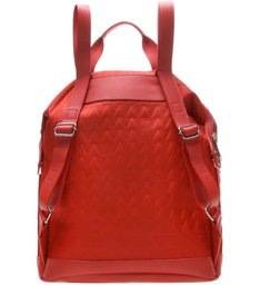 Mochila Nylon Triangle Red