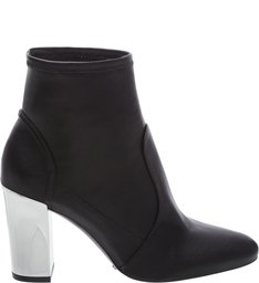 Stretch Boot Black