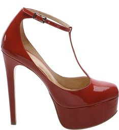 Scarpin Sexy Heels Scarlet