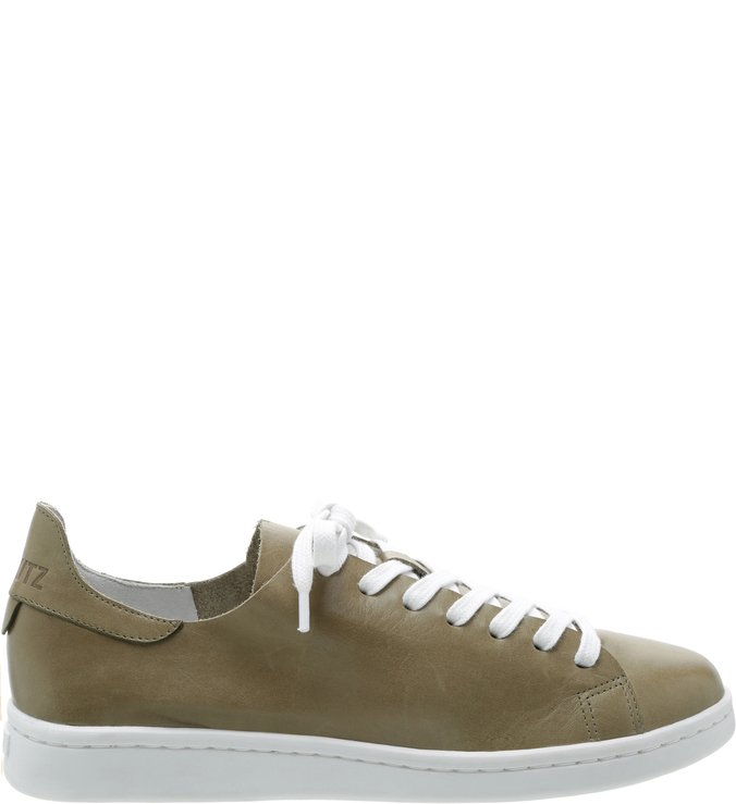 Tênis Ultralight S-Light Militar Green | Schutz
