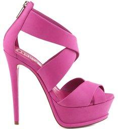 Sandália Fierce Pink