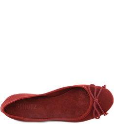 Sapatilha Comfy Red