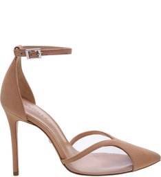 a81222a1dd Scarpin - Sapato scarpin preto