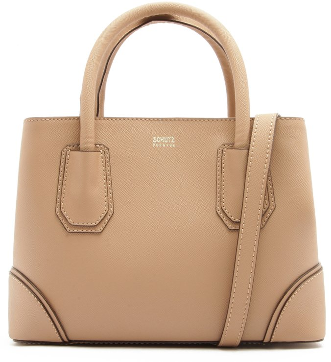 Mini Tote Dori Honey | Schutz