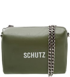 8fe92752d CROSSBODY DOUBLE SIDE NYLON GREEN ...