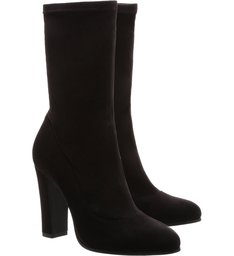 Skinny Boots Black