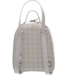 Mochila Triangle White