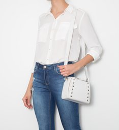 Mini Crossbody Naomi Pearl