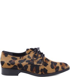 Oxford Animal Print