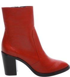 Bota Trendy Scarlet