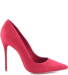 Scarpin Stiletto Red