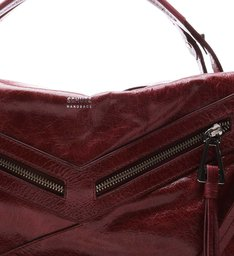 Handbag Suri Cabernet