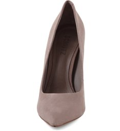 Scarpin Stiletto Grey