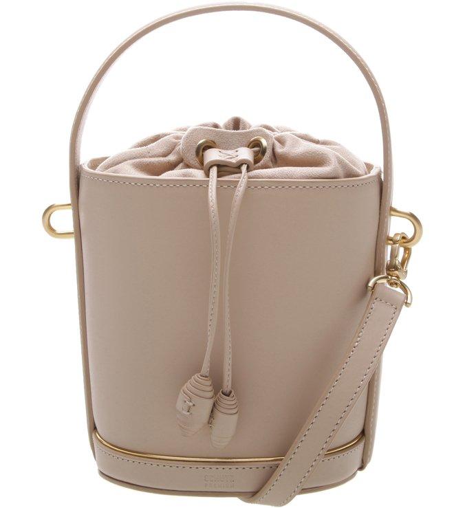 Bucket Bag Cindy Neutral