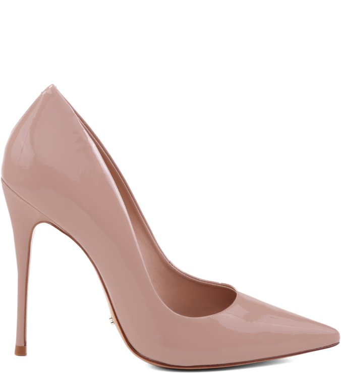 Scarpin Stiletto Peach