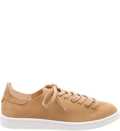 Shoes Schutz Stamp - Tenis White Sole Desert