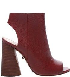 6da0c9a503 Sandal Boot Red Brown ...
