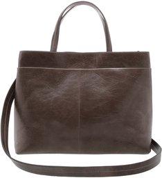 Handbag Rosie Cinza