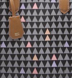 Shopping Double Face Triangle Desert