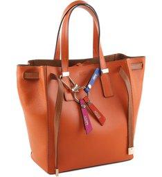 Mini Shopping Wishes Orange