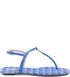 The Callies Flats Surf Blue