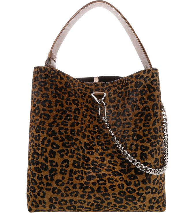 Hobo Kiki Animal Print