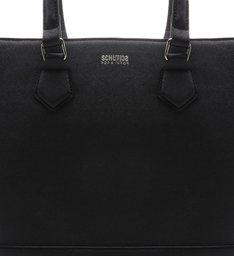 Handbag Nick Minimal Black