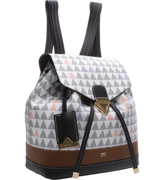 Mochila Triangle Pearl