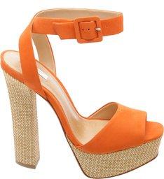 Sandália Seventies Sun Orange